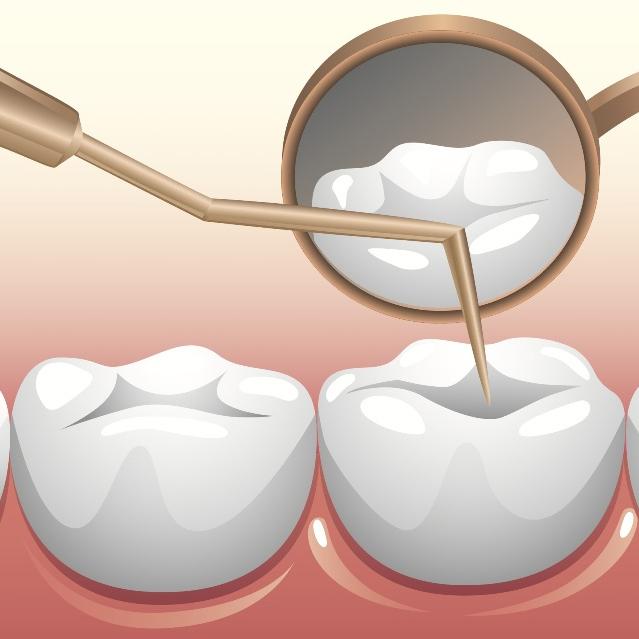 odontoterapie restauratoare si endodontie